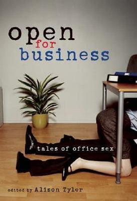 Open For Business: Tales of Office Sex, , Excellent Book