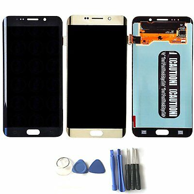 LCD Display Touch Screen Glass Digitizer For Samsung Galaxy S6 Edge+ Plus G928F