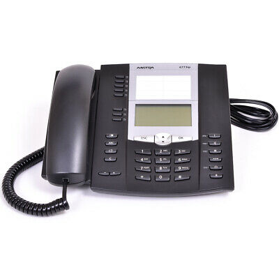 ☆ Aastra Openphone 6773 IP Phone 80-001436-00 I 12 Months Warranty