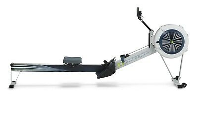Concept2 Model D Indoor Rower with PM5 Monitor Grey