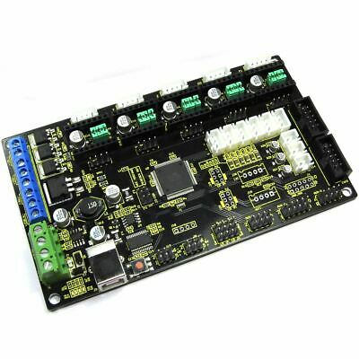 Keyestudio MEGA2560 RAMPS 1.4 Remix Board KS0089 RepRap 3D Printer Flux Workshop
