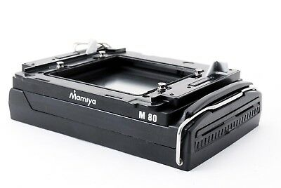 Mamiya Polaroid Film Holder for RB67 Pro SD from Japan