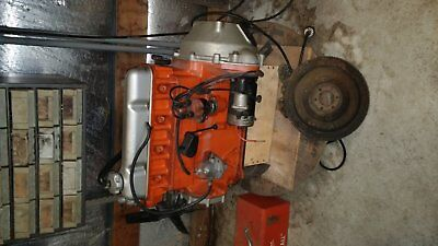 1963 Volvo Other  volvo p1800 complete rebuilt engine ONLY