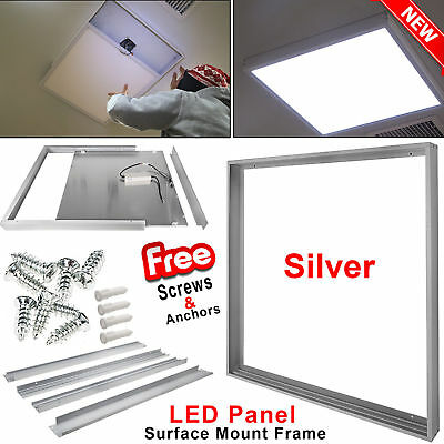 LED Panel 40,48,60W Ceiling Suspended Recessed Hanging LED Panel Light 600 x 600
