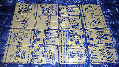 Games Workshop Kill Team Sector Imperialis terrain New Scenery on Sprue 40k