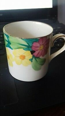 Small Grays Pottery Cup (Susie Cooper )