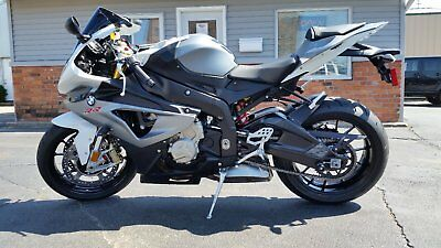 2014 BMW S1000RR  2014 BMW S1000RR Motorcycle Like New!