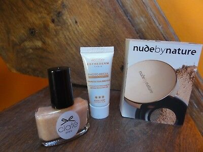 NUDE By Nature - ESTHEDERM