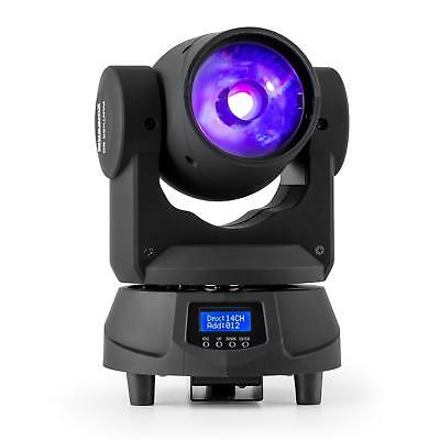 beamZ Panther 60 lightbeam 4-in-1 leds RGBW 60W
