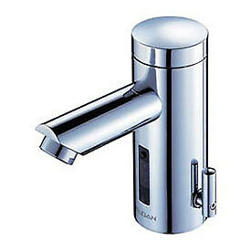 Sloan EAF-250-ISM CP Sink Faucet, 3335061, Lot of 1