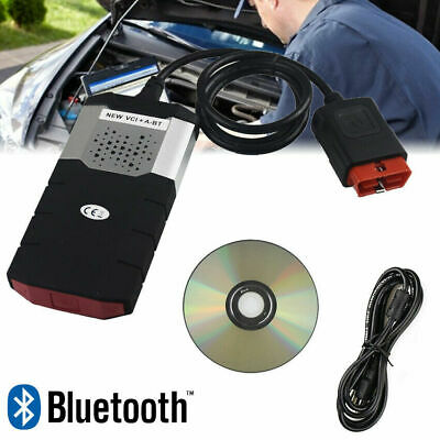 BLUETOOTH 2015 R3 + 2016 Software CAR AUTO TRUCK DIAGNOSTIC OBD2 CODE SCANNER