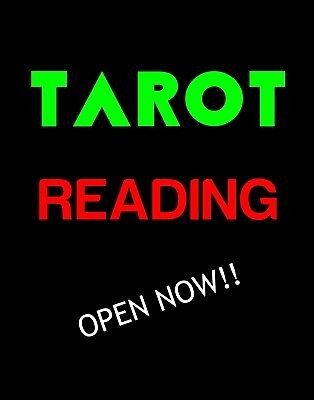 Tarot Reading - 2 Questions!!!!
