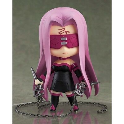 NENDOROID FATE STAY NIGHT UNLIMITED BLADE WORKS RIDER  In Stock