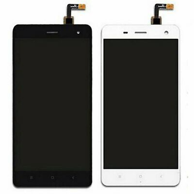 For XIAOMI Mi 4 / Mi 4i LCD Display Touch Screen Digitizer Replacement W/ Frame