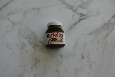Coles Little Shoppers nutella. Free Postage