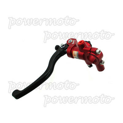 Right  Brake Master Cylinder Hydraulic 16X18 Piston For Motorcycle Adelin Bike