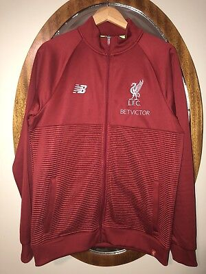 Liverpool FC Track Top (Large)