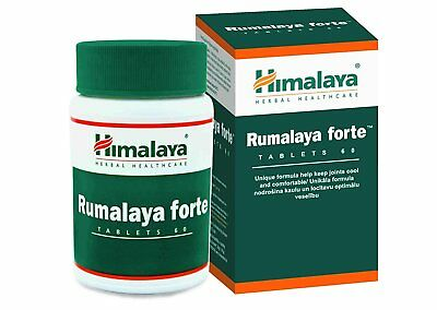 RUMALAYA FORTE - Douleurs musculaires, articulaires et osseuses.