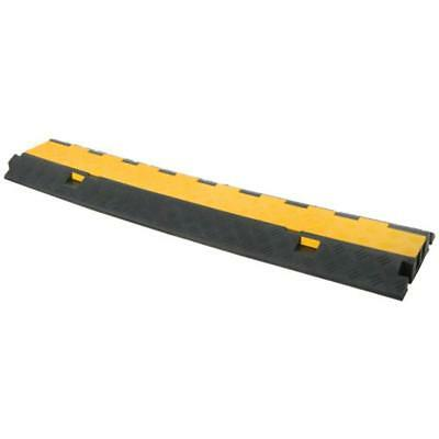 Promotie! Malone Cable Guard II kabelbrug kabelgoot 100 x 4,8 x 25 cm