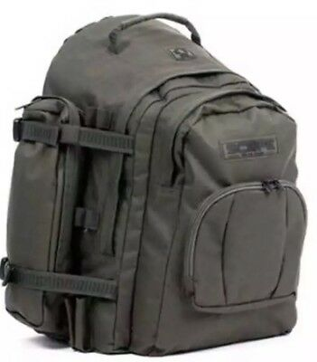 New Nash Tackle Scope Backpack/Brand New In Box