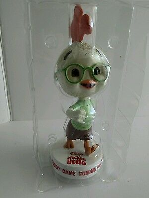 "Disney - Chicken Little -  ""RARE"" - 2005 - Home For The Holidays"