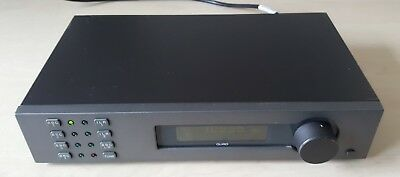 QUAD FM4 TUNER home/sound/audio/player/disc/song/separate/stereo/hifi/radio