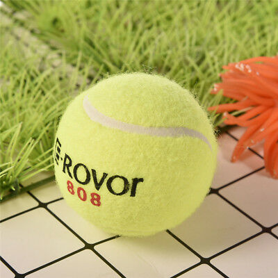 Tennis Training Ball With Elastic Rope Trainer Practice Ball On Elastic Strings