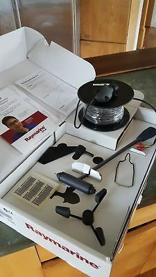 Raymarine Mast Head Wind Vane Transducer appears to be E22078