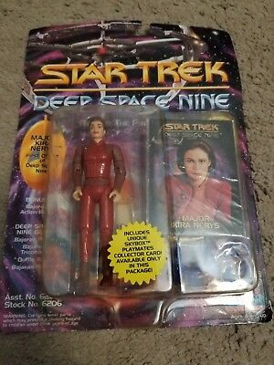 Star Trek Deep Space Nine Major Kira Nerys