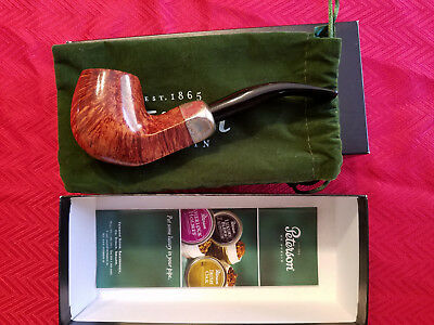Peterson Antique Collection 1908 Pipe NEW