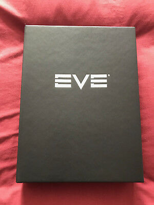 EVE Online Source Limited Edition with Signed Lithographs