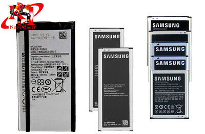 New Original Samsung Battery Replacement For Galaxy Note 3 4 5 S4 S5 S6 S7 Edge