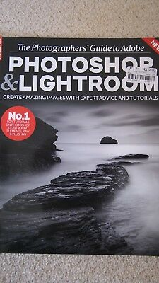 The Photographers Guide to Adobe