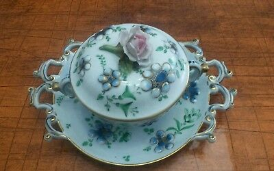 Tazza porcellana Limoges