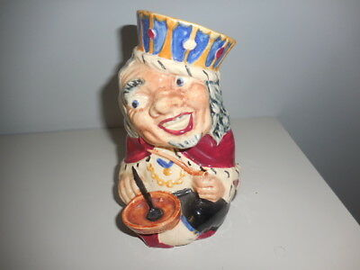 Toby jug Shorter and son OLD King Cole Lots more available