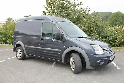 3233ad5b99 2010 FORD TRANSIT Connect LWB High Roof Deisel Van - £1