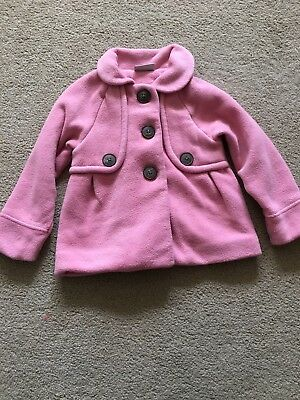 Girls Next Coat 2-3 Years