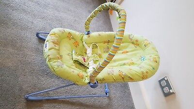 Fisher Price - Baby Bouncer