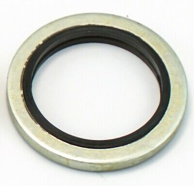 Metric Dowty Washers (Bonded Seals) - M10, M12, M14, M16, M18, M20, M22, M24