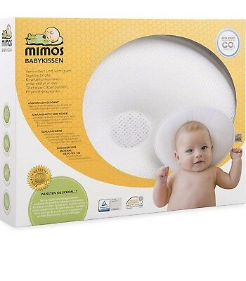 Mimos Pillow Baby Size M (old XXL) RRP £70