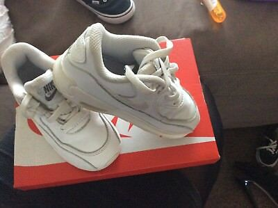 nike infant trainers 7.5