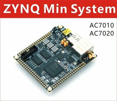 XILINX FPGA CORE board ZYNQ ARM 7010 7020 7000 FPGA minimum system