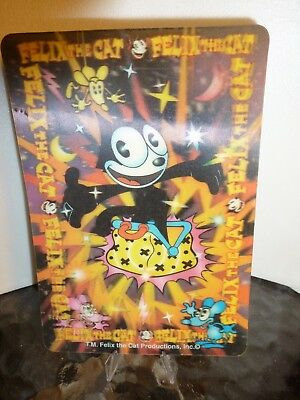 Vintage Felix the Cat 3D Mini Poster Holograph