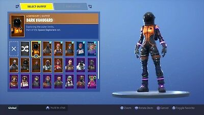 RARE FORTNITE ACCOUNT Save The World Max Pack £400+ Value *must See