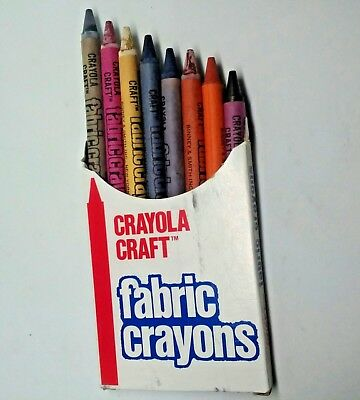 vintage crayola crayons 16 count box original woolworth price