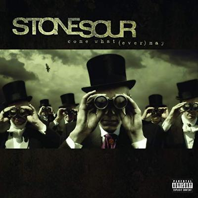 Stone Sour Cd - Come Whatever May [Explicit](2006) - New Unopened - Rock