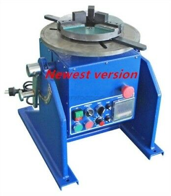300Kg 6601Lbs Automatic Welding Positioner High Quality px