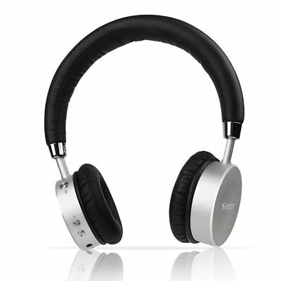 Bluetooth Active Noise Cancelling Wireless Bluetooth 4.0 Headphones Headset