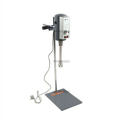 Digital Display Lab Homogenizer Disperser Mixer AD300L-H 5000-18000RPM 28 / 3 at