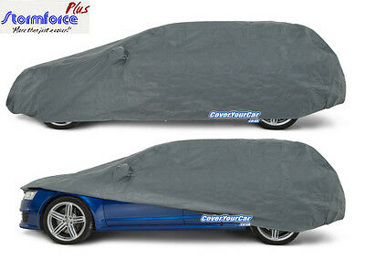 "Audi RS6 Avant ""Stormforce PLUS"" Outdoor Car Cover - Waterproof and Breathable"